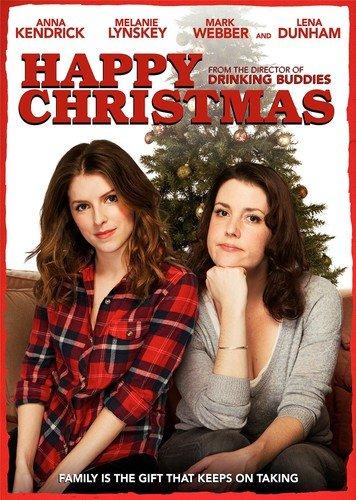 Happy Christmas [Edizione: Stati Uniti] [Italia] [DVD]