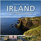 IRLAND - Insel der Mythen und Legenden - Ein hochwertiger Fotoband mit 240 Bildern auf 240 Seiten im quadratischen Großformat - STÜRTZ Verlag (PANORAMA) - Ernst-Otto Luthardt