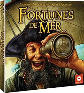 Fortunes de Mer (Précommande)