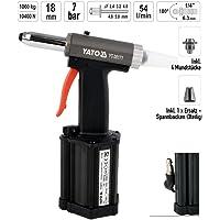 Yato yt-36171–Pneumatic Riveting Tool 2,4-5,00mm