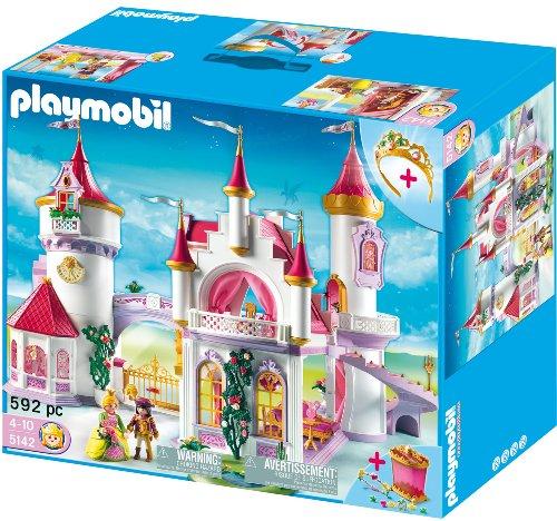 Preisvergleich Produktbild Playmobil 5142 - Prinzessinnenschloss