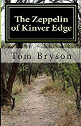 The Zeppelin of Kinver Edge