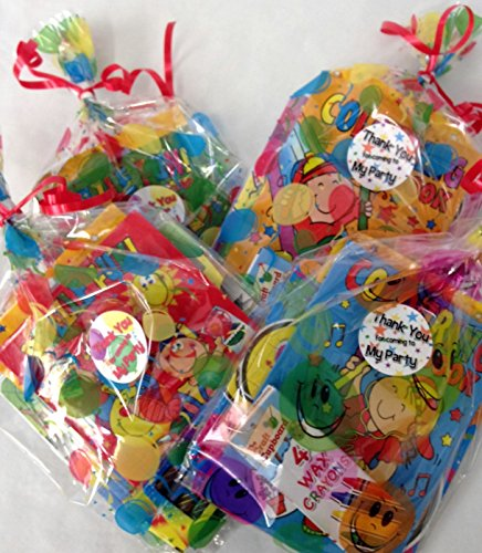25-x-childrens-party-bags-pre-filled-ready-made-unisex-birthday-goody-bags-for-boys-and-girls