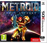 Metroid: Samus Returns (Nintendo 3DS) (New)