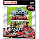 Topps TO301 - Match Attax 2011/2012 Starter
