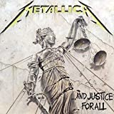 And Justice for All [Vinyl LP]
