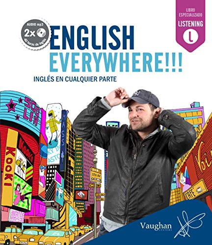 English Everywhere por Alberto Alonso