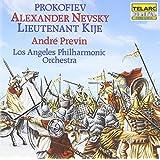 Prokofiev: Alexander Nevsky Cantata / Lieutenant Kijé Suite