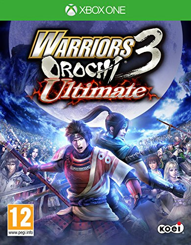 Warriors Orochi 3 - Ultimate [Importación Francesa]