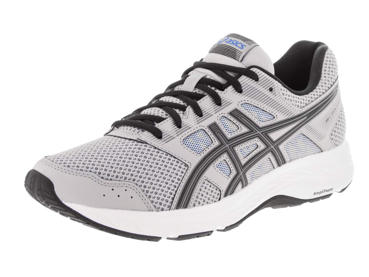 611sV5wpWPL - ASICS Men's Gel-Contend 5 (4E) Shoes