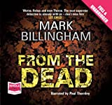 Picture Of From the Dead (Unabridged Audiobook)