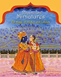 #3: Rajasthani Miniatures: The Magic of Strokes and Colours