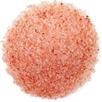 Berries And Nuts Pink Himalayan Rock Salt Powder 5 Kg | 5 Packets of 1 Kg Each