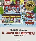 Scarica Libro Il libro dei mestieri I grandi classici Ediz illustrata (PDF,EPUB,MOBI) Online Italiano Gratis