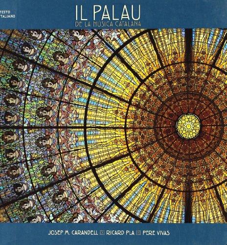 Palau de la Música Catalana (Musica Catalana Palau La De)