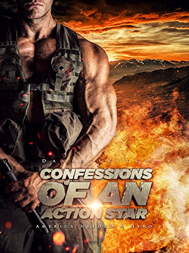 Confessions of An Action Star [OV]