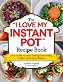 This is the must-have cookbook for the must-have appliance—the Instant Pot!The Instant Pot has been taking the culinary world by storm—and for good reason. It can speed up cooking by almost six times while using seventy percent less energy than tradi...