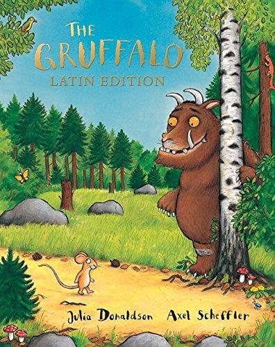 The Gruffalo Latin Edition by Julia Donaldson (2012-08-02)