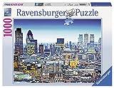 Ravensburger 19153 - Über Dächern von London - 1000 Teile Puzzle