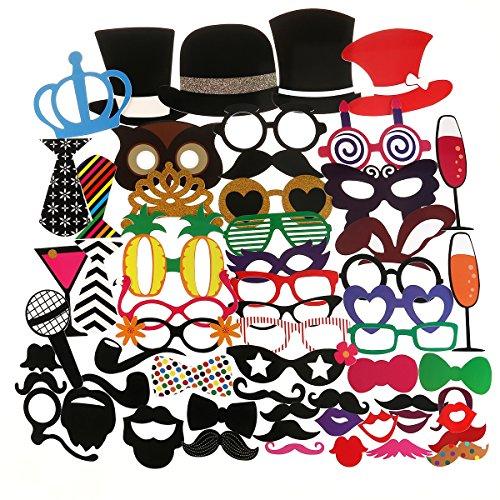 tinksky-60pcs-adultos-funny-photo-booth-props-gafas-barba-tie-corona-del-sombrero-para-boda-cumplean