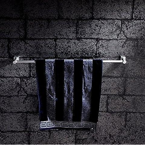 FEI&S la base del partido baño toallas de baño colgantes Metal estanterías colgador de toallas