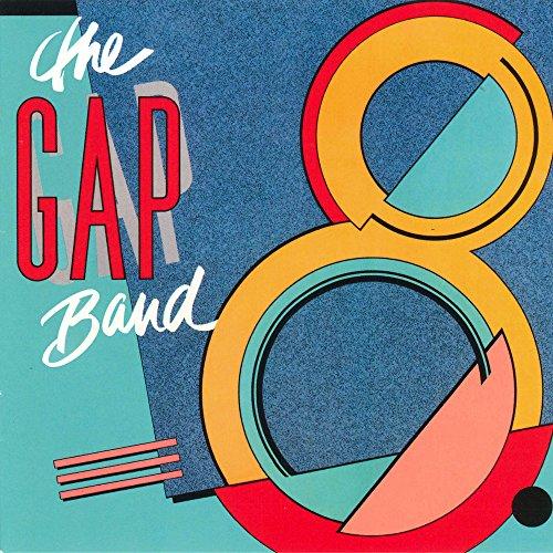 Gap Band 8