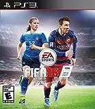 Electronic Arts FIFA 16 PS3 - Juego (PlayStation 3, Deportes, EA Sports, 22/09/2015, En línea, ENG, ESP)