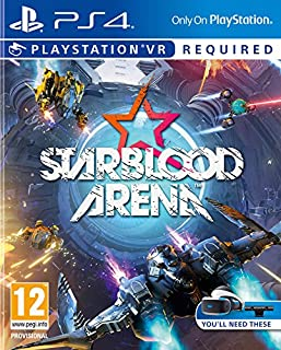 StarBlood Arena - Playstation VR (B01N4RB9DS) | Amazon Products