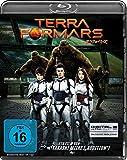 Terraformars [Blu-ray] [Alemania]