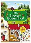 Mein Sticker-Bauernhof (Mein Stickerb...