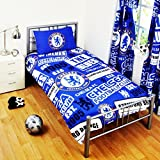 Chelsea Official Single Duvet Set - Mult...