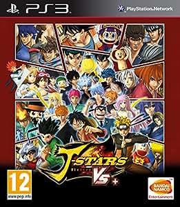 GIOCO PS3 J-STARS VICTORY