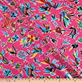 Oil Cloth International 0665436 Oilcloth Aztec Inspired