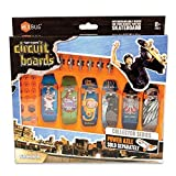 Tony Hawk Circuit Boards Collectors Series (NOT Randomly Picked) - Set 1 by Hexbug