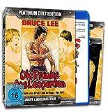 Die Pranke des Leoparden - Platinum Cult Edition – limitierte Auflage 1000 Stück