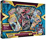 Pokemon TCG Krookodile Box