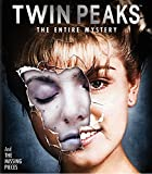 MBPOSTERS Twin Peaks 1990 Vintage Movie Poster, Film Plakat, David Lynch
