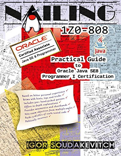 Java Certification Pdf