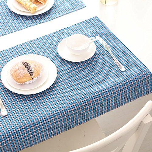 ZHFC le réseau mat serviette tissu en verre thé les aliments à l'occidentale pad western restaurant jardin coton serviette 44 * 44 10.,Lange,50 × 68 cm