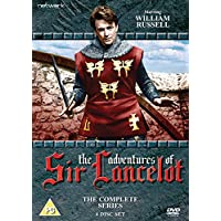 The Adventures of Sir Lancelot: The Complete Series
