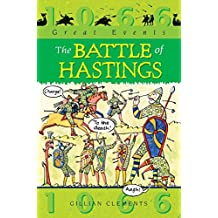 Great Events: The Battle Of Hastings (English Edition)