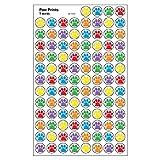 800 Paw Prints superSpots reward Stickers