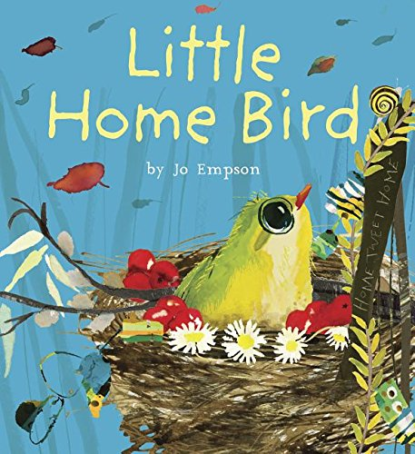 Little Home Bird Cover Image