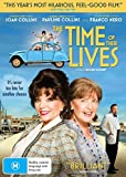 The Time of Their Lives | Pauline Collins, Joan Collins, Franco Nero | NON-UK Format | Region 4 Import - Australia