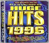 Huge Hits '96 [Import anglais]
