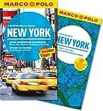MARCO POLO Reiseführer New York von Doris Chevron Ausgabe (2012)