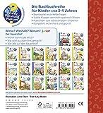 Der Bauernhof (Wieso? Weshalb? Warum? junior, Band 1) - Katja Reider