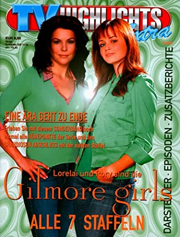 Gilmore Girls: Alle 7 Staffeln
