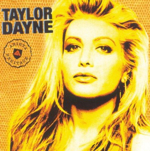 Arista Heritage Series: Taylor...