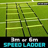 Speed Ladder (3m Speed Ladder) [Net World Sports]